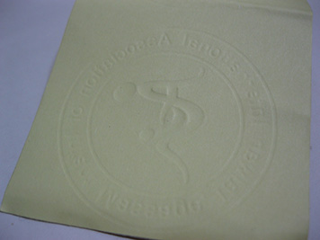 壓凸貼紙 2