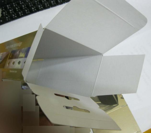 包裝紙盒 5