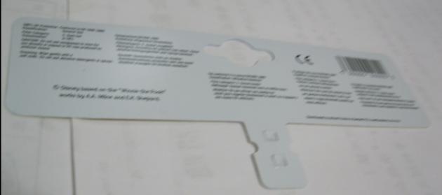 PVC吊牌 6