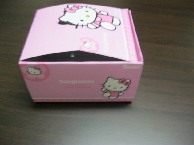 包裝紙盒 1