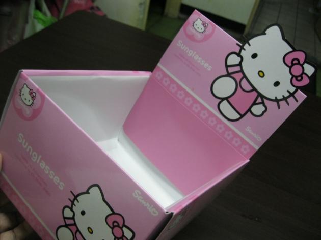 包裝紙盒 3